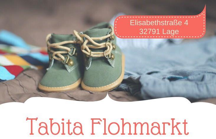 Tabita Flohmarkt 15.6.2019